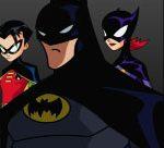 Batman Batarang Challenge