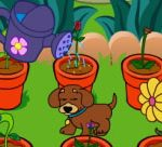 Dora the Explorer – Magical Garden