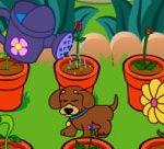Dora the Explorer – Magical Garden