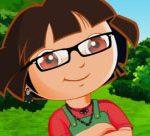 Dora the Explorer – New Dress Up