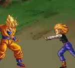 Dragon Ball Z – Fight