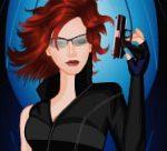 Dress Up Black Widow