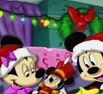 Find The Alphabets Mickey Mouse