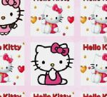 Hello Kitty Memory Matching