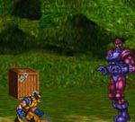Heroes Defence Wolverine