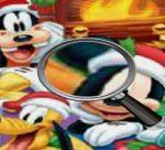 Hidden Alphabets – Mickey Mouse