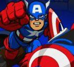 Infinity Racers Superhero Squad