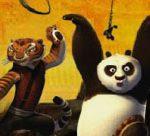 Kung Fu Panda Hangman