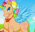 Minik Pony Jamy