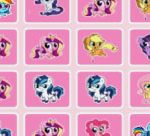My Little Pony Connect It