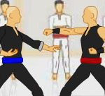 Pencak Silat Defenders Of The Motherland