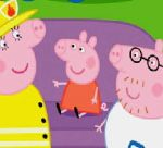 Peppa Pig Family Dress