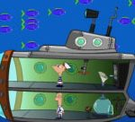 Phineas And Ferb – Down Perry Scope