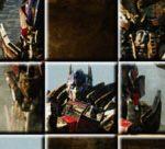 Photo Mess Transformers