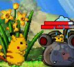 Pokemon Great Fighting