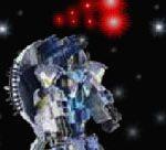 Transformer Cybertron