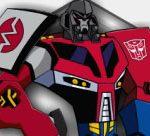 TransFormers – Robot Creator