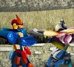 Transformers Robot Revolt
