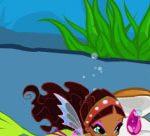 Winx Club Mermaid Layla